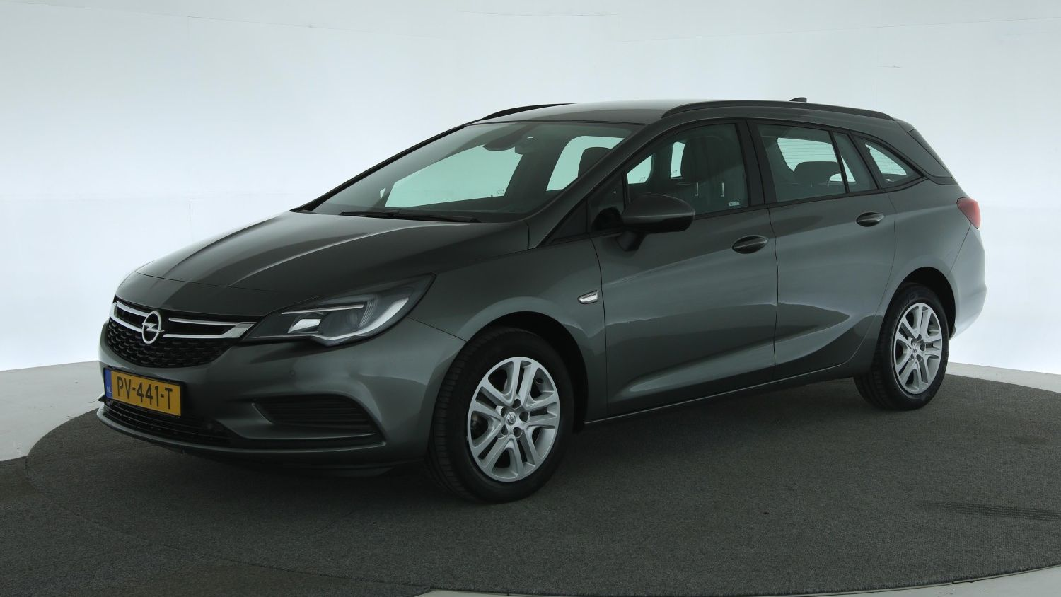 Opel Astra Station 2017 PV-441-T 1