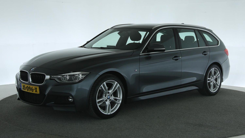 BMW 3-serie Station 2016 JS-096-X 1