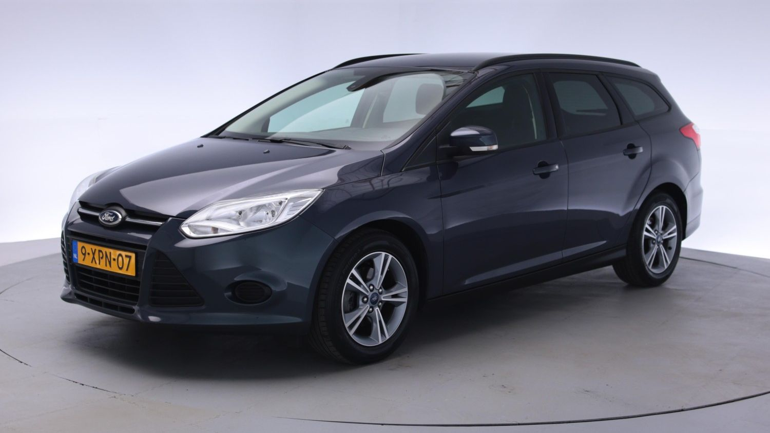Ford Focus Station 2014 9-XPN-07 1