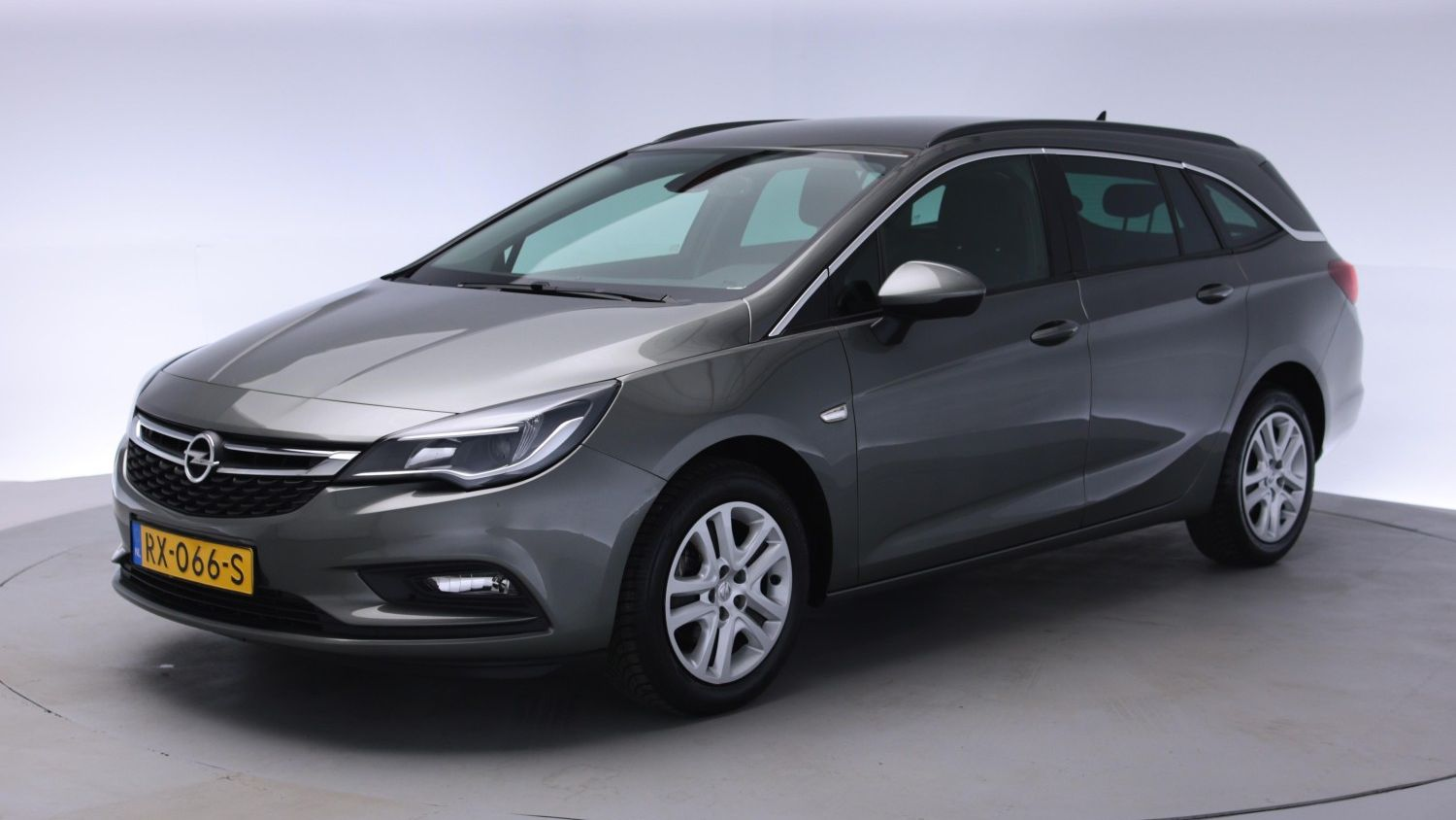 Opel Astra Station 2018 RX-066-S 1